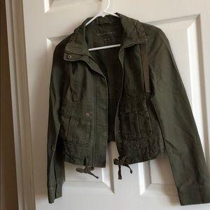 NWOT Utility Jacket